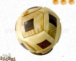 rompecabezas balón
