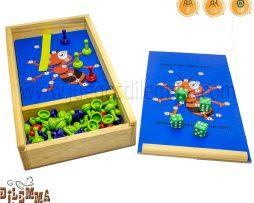 juego de la hormiga