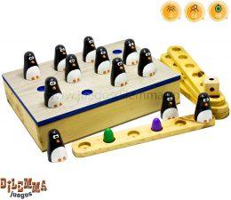 Concentrese Pingüinos