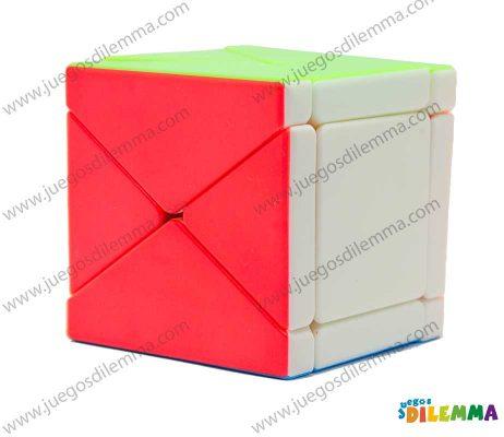 Cubos Rubik Fisher Sweb