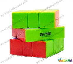 Cubo Rubik SQ 1 MoFang Ge