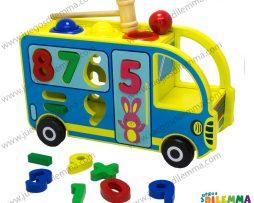 Bus didáctico