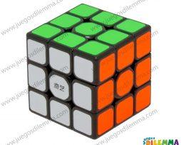 Cubo Rubik 3x3 Qiyi Sail W
