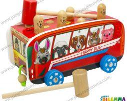 Happy Buss