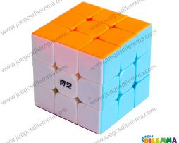 Cubo rubik 3x3 warrior
