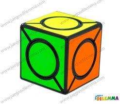 Cubo Rubik Ivy Six Spot