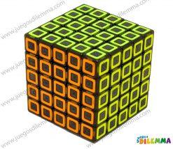 Cubo rubik 5x5