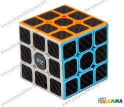Cubo Rubik 3x3 Texturizado