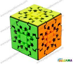 Rubik Gear 3x3 Engranajes