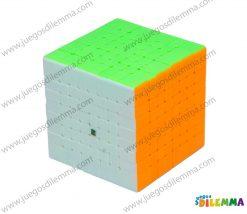 Cubo Rubik 8x8