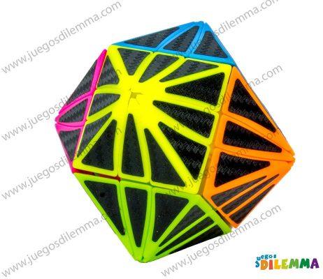 Cubo Rubik Evil Eye