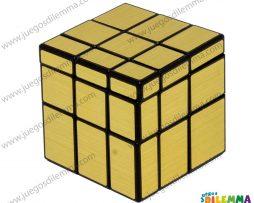 Cubo Rubik Mirror