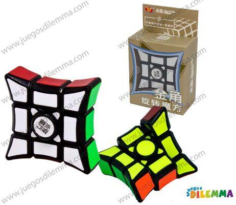 Fidget Spinner Floppy