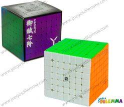 Cubo Rubik 7x7 Magnético Yj Speedcube