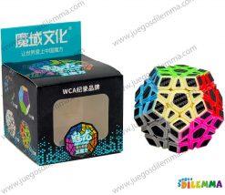 Cubo Rubik Pyraminx Megaminx Moyu