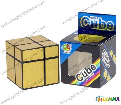 Cubo Rubik Mirror 2x2