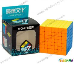 Cubo Rubik 7x7