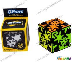 Cubo Rubik Gear Crazy