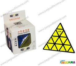 Cubo Rubik Master Pyraminx Mo Fang Ge