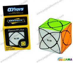 Cubo Rubik Super Ivy