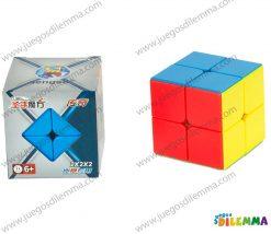 Cubo Rubik 2x2 Legend